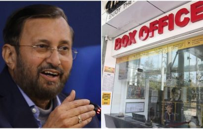 Prakash Javadekar announces new guidelines for TV and film productions