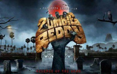 Prasanth Varma film titled Zombie Reddy