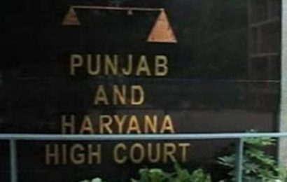 Maintain status quo on forest settlement officer's appointment: Punjab and Haryana High Court