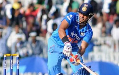 Following captain's footsteps, Suresh Raina also retires from international cricket