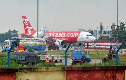 AirAsia India aircraft aborts take off at Ranchi airport after encountering bird hit