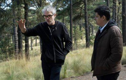 Alfonso Cuarón liberated me: Chaitanya Tamhane