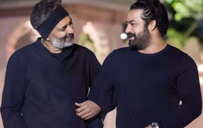 RRR Official: Disappointment for Jr NTR fans