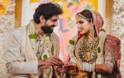 Rana Daggubati- Miheeka Bajaj wedding highlights