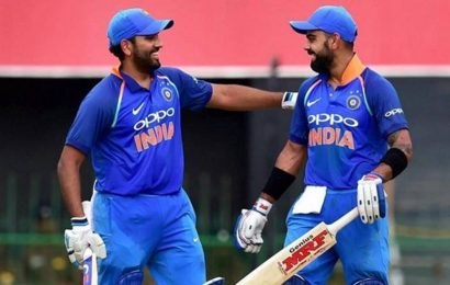 ICC rankings: Virat Kohli, Rohit Sharma maintain top spots in ODIs, KL Rahul in second place in T20s