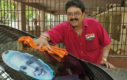 S.Ve. Shekher questioned by CCB
