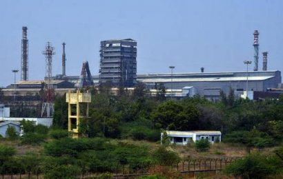 Thoothukudi Sterlite plant: Supreme Court seeks Tamil Nadu's response on Vedanta plea against HC verdict
