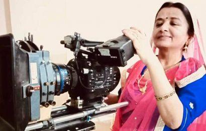 Iss Pyaar Ko Kya Naam Doon actor Sangeeta Shrivastava passes away