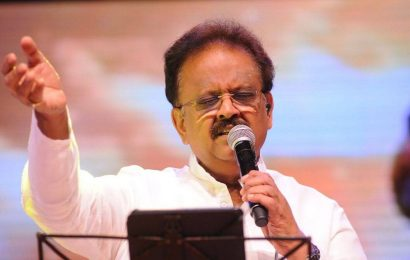 SP Balasubrahmanyam's condition is stable, continues to be on ventilator