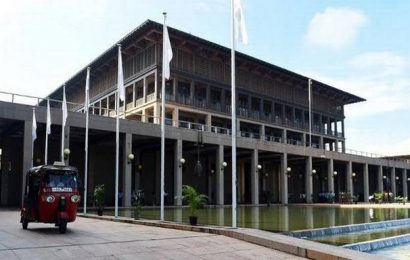 Sri Lanka's new Parliament session to commence on Aug 20 with strict COVID-19 health precautions