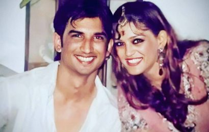 Sushant Singh Rajput's sister Shweta: I believe in justice