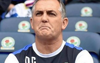 Coyle to coach Jamshedpur