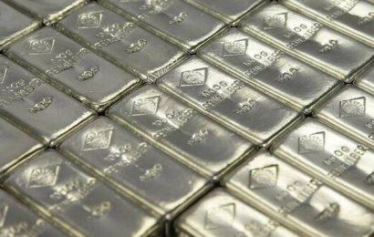 Silver imports may fall as investors book profit