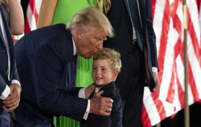RNC 2020 | Biden will destroy American greatness, says Trump