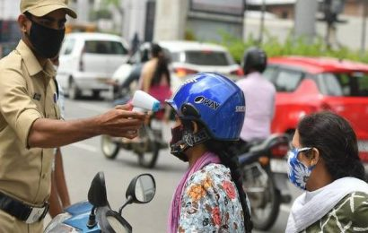 Coronavirus | Surge in cases continue in Telangana