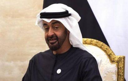 UAE, Israel reach agreement to establish diplomatic ties