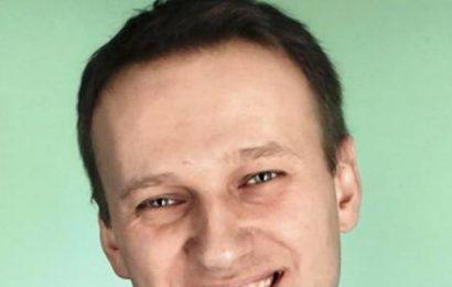 Russia opens preliminary probe into Navalny's illness