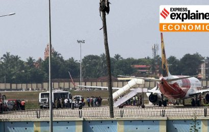 Explained: What is the row over the takeover of Thiruvananthapuram airport by Adani Group?