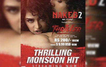 Thriller Movie Review