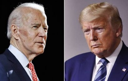 Donald Trump and Joe Biden campaigns woo Hindus in US