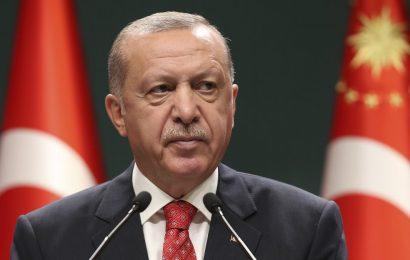 Tension high between Turkey, Greece in eastern Mediterranean