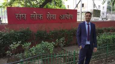 Haryana farmer's son tops UPSC Civil Services exam, credits father for keeping him motivated