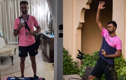 Jaydev Unadkat's IPL diary: Our hotel room will be our home for the next three months