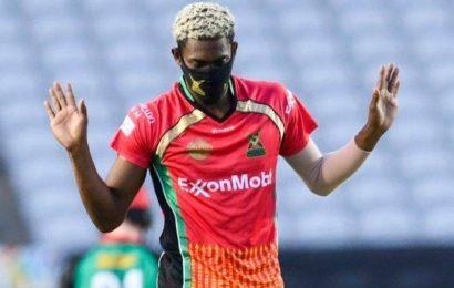 CPL 2020: Red-hot Shimron Hetmyer, Keemo Paul get Guyana Warriors back to winning ways