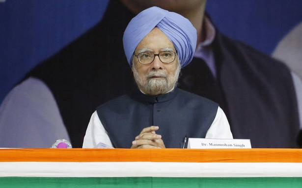 4 ex-Ministers defend UPA-II govt, Manmohan