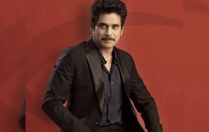 Wow, Wow! Nagarjuna on the sets of Bigg Boss 4 Telugu