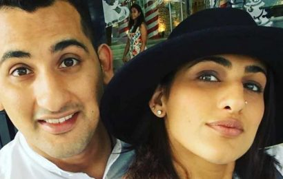 Raksha Bandhan special: Kubbra and Danish Sait would tie rakhi to each other as kids, promising to protect each other for life