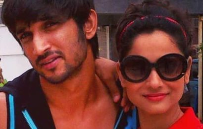 Ankita Lokhande on why she didn't go to Sushant Singh Rajput's funeral: 'I knew if I see him like that, I will never be able to forget'