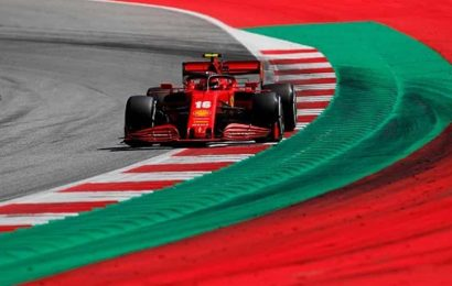 Formula One adds four more races to revised 2020 calendar