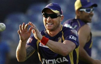 IPL 2020 | 'What a talent': KKR coach Brendon McCullum earmarks young India batsman for leadership role