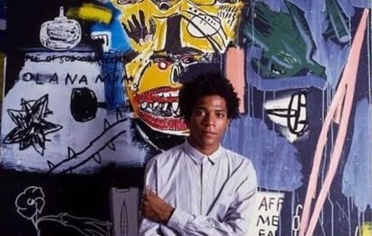 $15 million Basquiat painting to be highlight of Phillips' Hamptons outlet