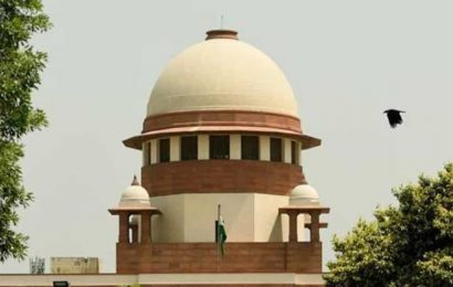 Plea in SC seeks direction for appointment of govt nominee to Ayodhya mosque trust