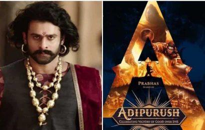 Prabhas' next mega budget project titled Adipurush, could be an adaptation of Ramayana
