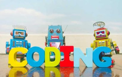 HT Codeathon: Cracking the code for success in our tech-run world