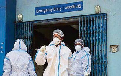 1,076 fresh Covid-19 cases take Delhi tally to 1,40,232; death toll rises to 4,044