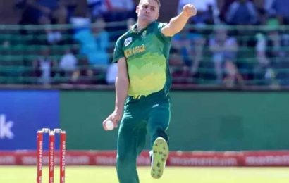 IPL 2020: Delhi Capitals sign Anrich Nortje as replacement for Chris Woakes