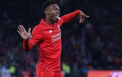 Daniel Sturridge sets sights on Premier League return