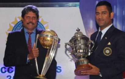Kapil Dev, MS Dhoni on same page as leaders: Former India spinner Maninder Singh picks Sourav Ganguly as the best India captain