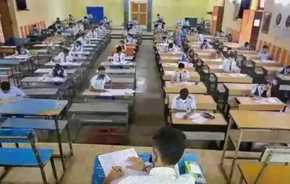 Tripura to conduct first 'bochor bachao' exams to cut students year loss
