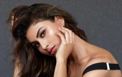 Whether I'm in the country or not I feel close to our roots: Mouni Roy