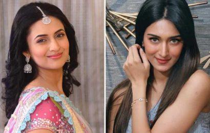 Divyanka Tripathi replacing Erica Fernandes in Kasautii Zindagii Kay? Actor says 'it's just a rumour'