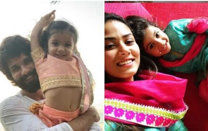 Happy birthday Misha Kapoor: Shahid Kapoor's daughter turns 4, here's what Mira Rajput, actor have said about her in the past