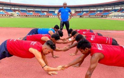 Reliance Foundation Odisha Athletics HPC to unearth medalists