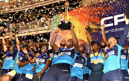 CPL 2020:Three players to watch out for