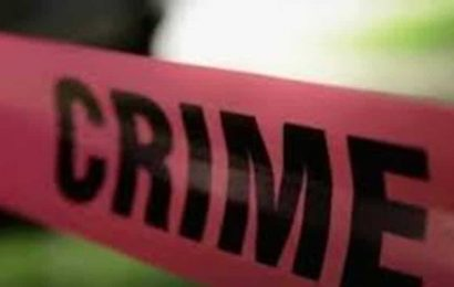 Out for a jog, man stabbed in Chandigarh's Ram Darbar