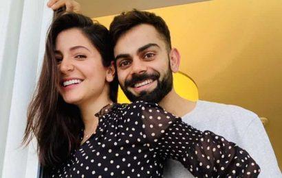 'And then we were three': Virat Kohli & Anushka Sharma expecting first child in 'January 2021'